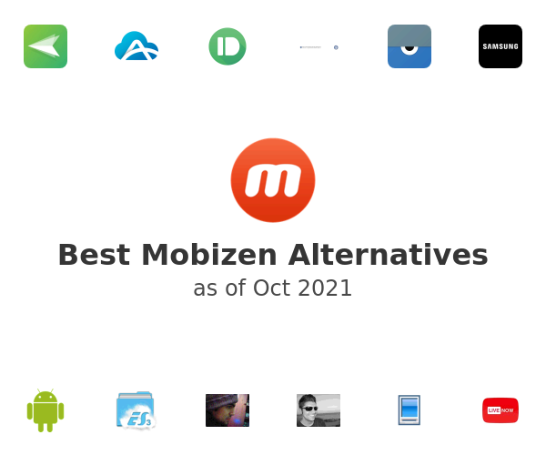 Best Mobizen Alternatives