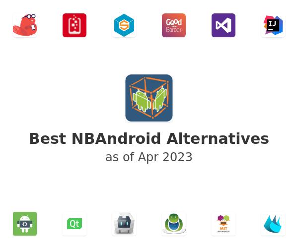 Best NBAndroid Alternatives