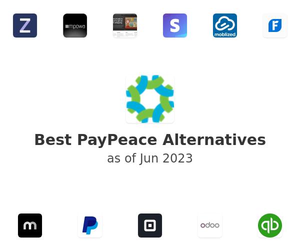 Best PayPeace Alternatives
