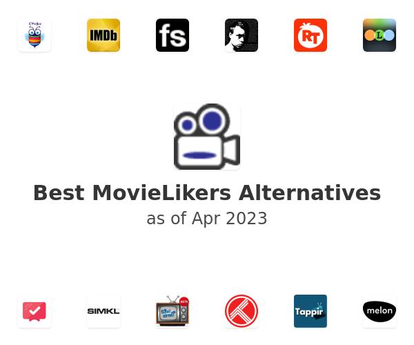 Best MovieLikers Alternatives