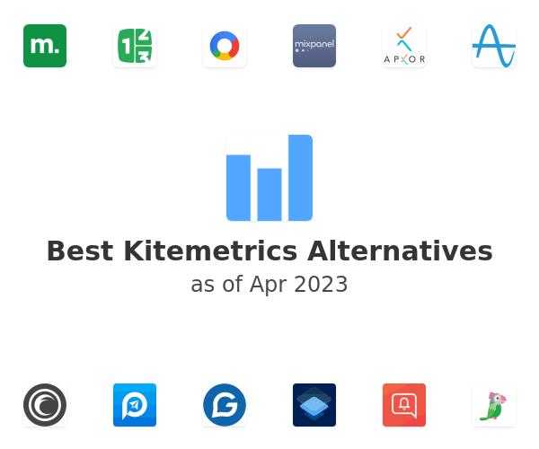 Best Kitemetrics Alternatives