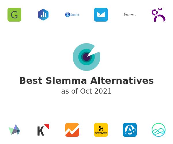 Best Slemma Alternatives