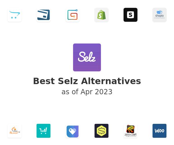Best Selz Alternatives