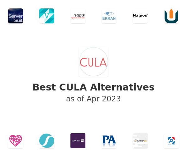 Best CULA Alternatives