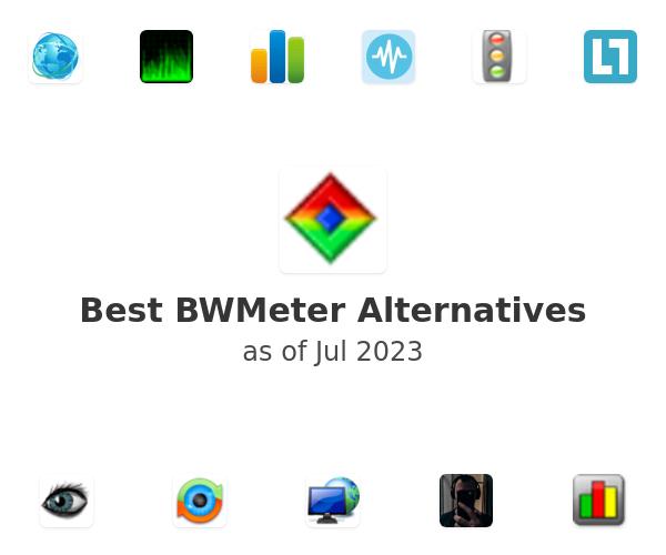 Best BWMeter Alternatives