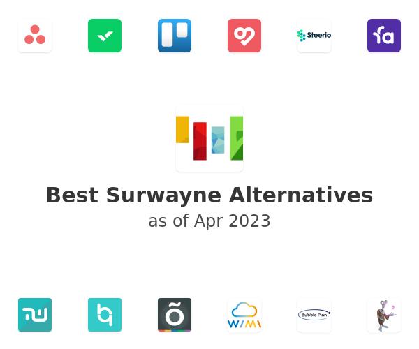 Best Surwayne Alternatives