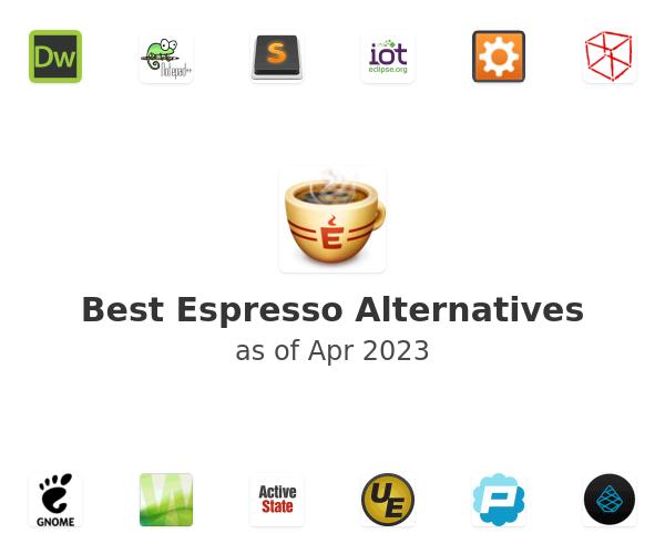 Best Espresso Alternatives