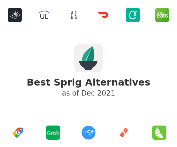 Best Sprig Alternatives