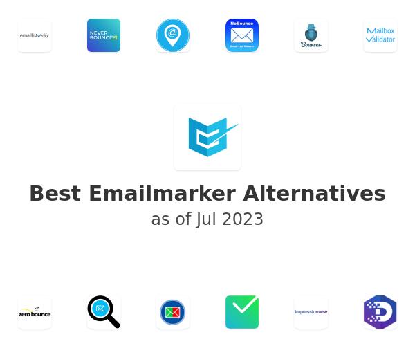 Best Emailmarker Alternatives