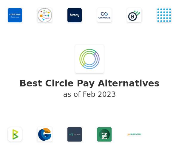 Best Circle Pay Alternatives