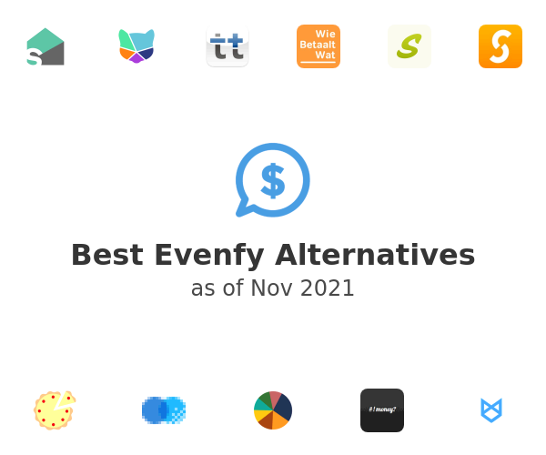 Best Evenfy Alternatives