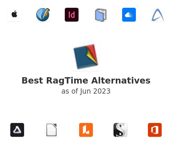 Best RagTime Alternatives
