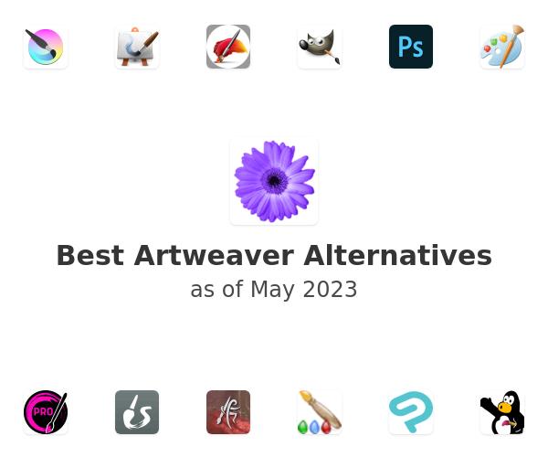 Best Artweaver Alternatives
