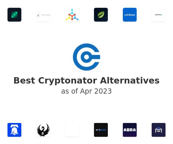 Best Cryptonator Alternatives