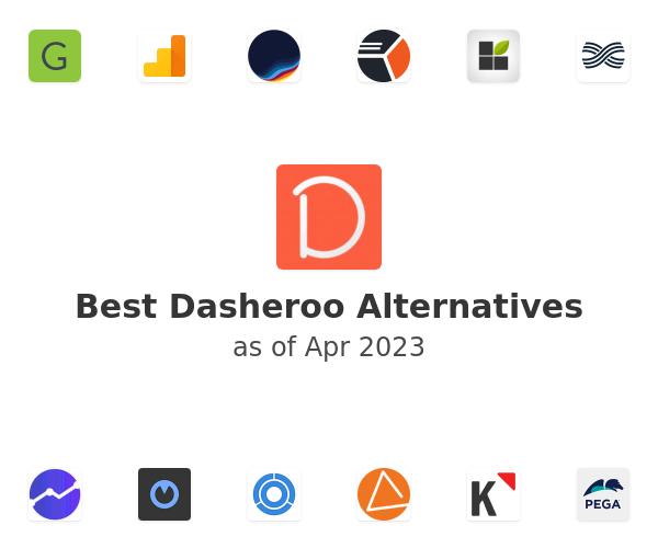 Best Dasheroo Alternatives