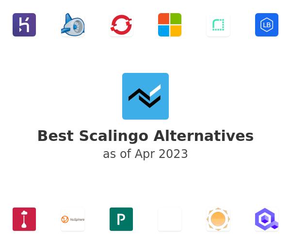 Best Scalingo Alternatives