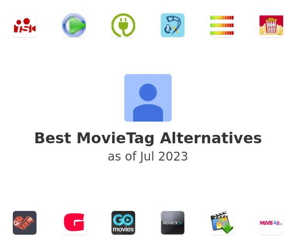 Best MovieTag Alternatives