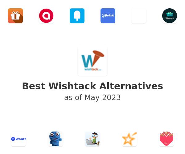 Best Wishtack Alternatives