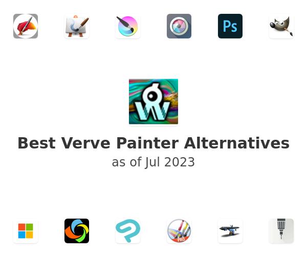 Best Verve Painter Alternatives