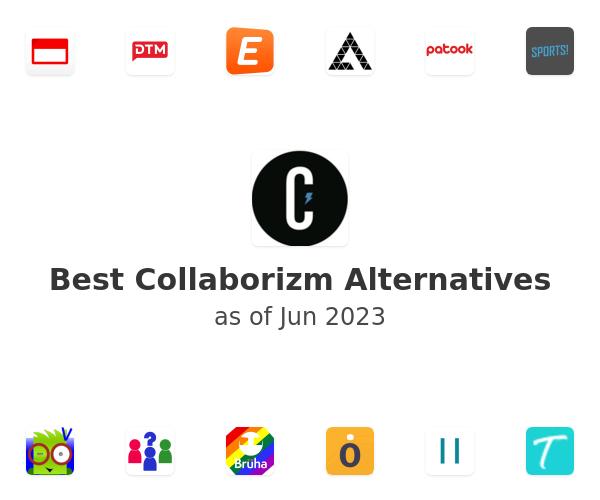 Best Collaborizm Alternatives