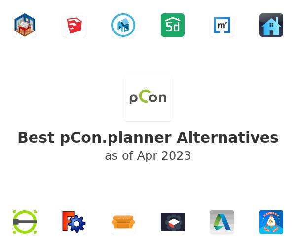 Best pCon.planner Alternatives