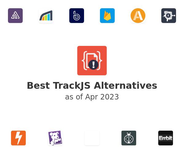 Best TrackJS Alternatives