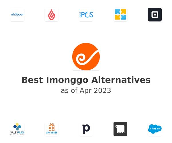 Best Imonggo Alternatives