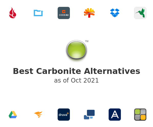 Best Carbonite Alternatives