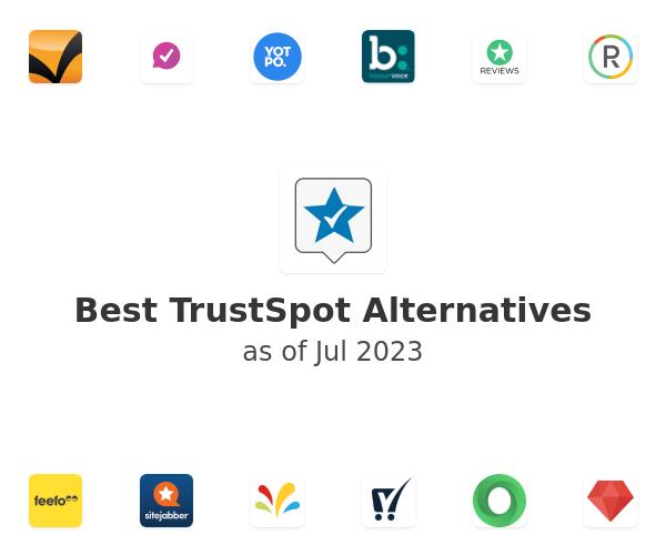 Best TrustSpot Alternatives