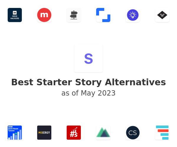 Best Starter Story Alternatives