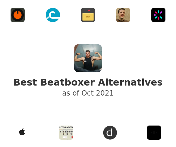 Best Beatboxer Alternatives
