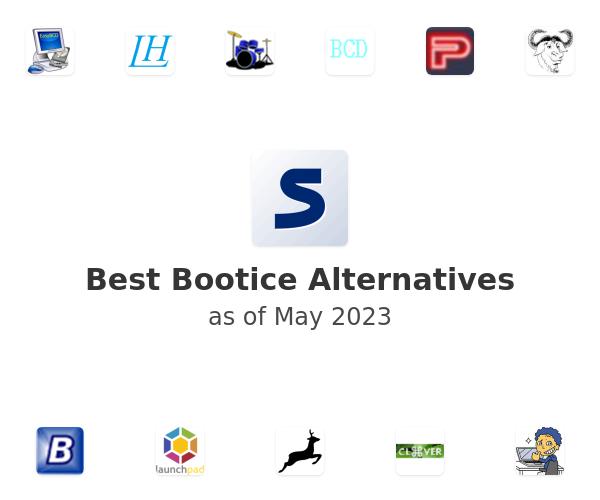 Best Bootice Alternatives
