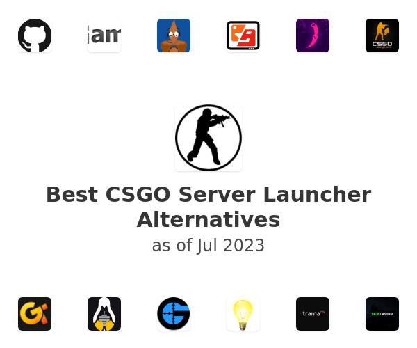 Best CSGO Server Launcher Alternatives