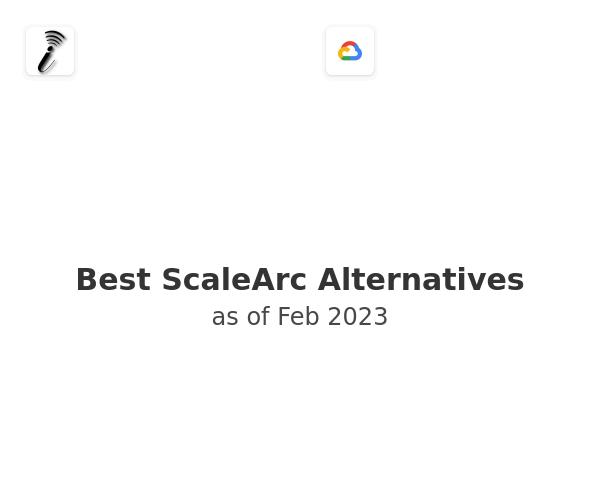 Best ScaleArc Alternatives