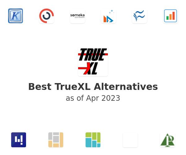 Best TrueXL Alternatives