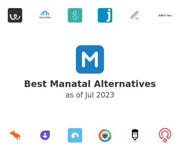 Best Manatal Alternatives