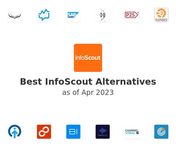 Best InfoScout Alternatives