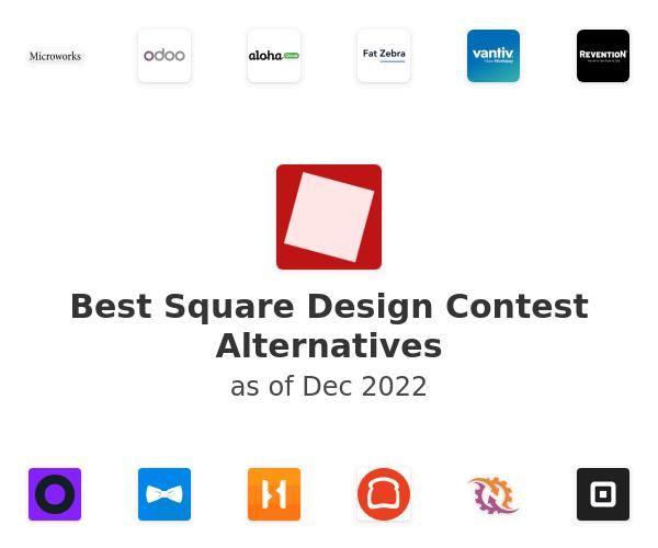 Best Square Alternatives