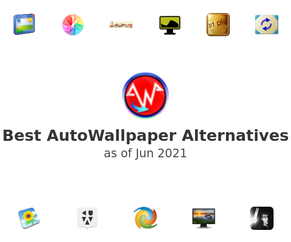 Best AutoWallpaper Alternatives