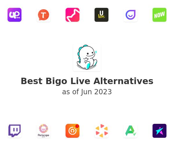 Best Bigo Live Alternatives (2020) - SaaSHub