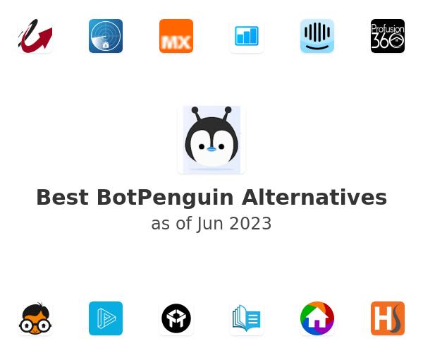 Best BotPenguin Alternatives