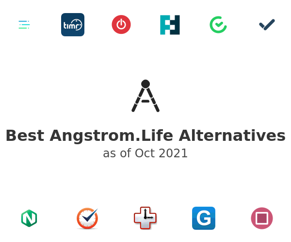 Best Angstrom.Life Alternatives