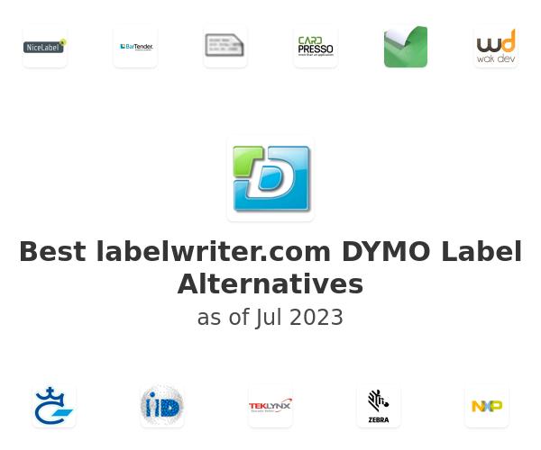 Best DYMO Label Alternatives
