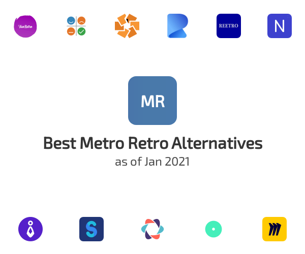 Best Metro Retro Alternatives
