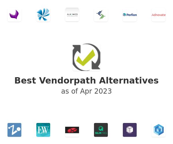 Best Vendorpath Alternatives