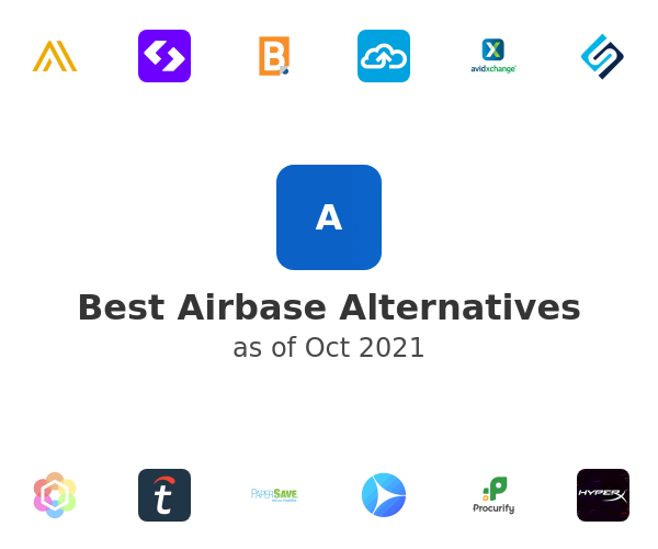 Best Airbase Alternatives
