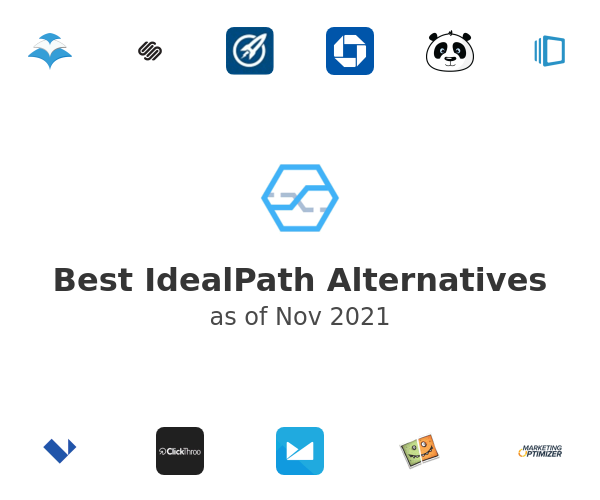 Best IdealPath Alternatives