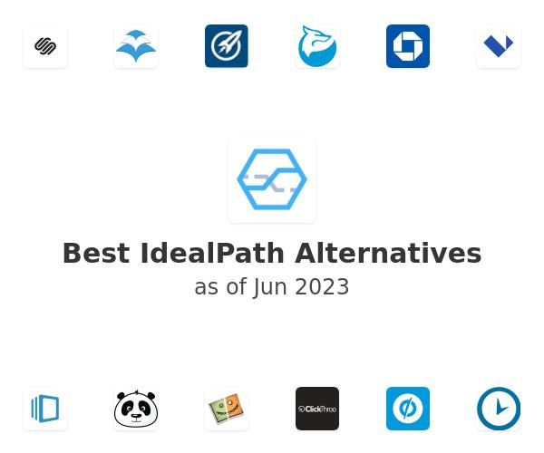 Best IdealPath Alternatives