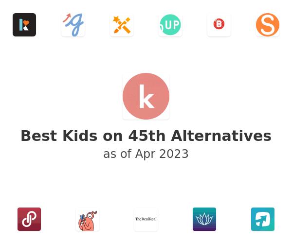 Best Kids on 45th Alternatives