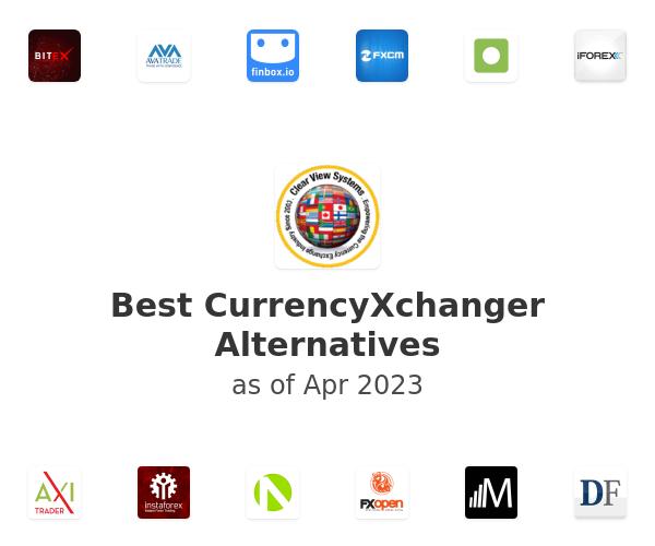 Best CurrencyXchanger Alternatives